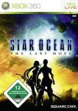 Star Ocean - The Last Hope