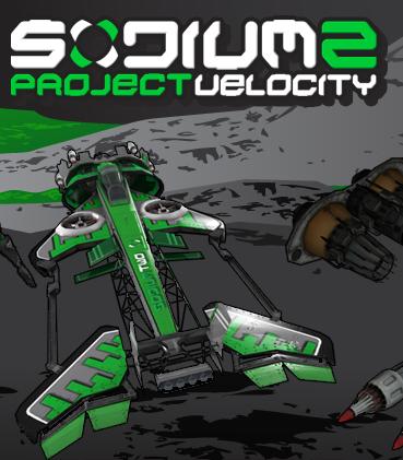 Sodium 2 - Project Velocity