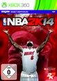 NBA 2K14 (360)