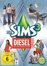 Die Sims 3 - Diesel-Accessoires