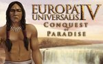 Europa Universalis 4 - Conquest of Paradise