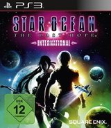 Star Ocean - The Last Hope