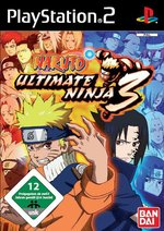 Naruto - Ultimate Ninja 3