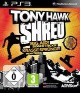 Tony Hawk - Shred