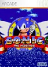 Sonic The Hedgehog Live