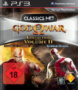 God of War Collection Volume 2 (PS3)