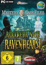 Rückkehr nach Ravenhearst