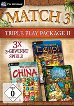 Match 3 Triple Play Package 2