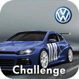 Scirocco R 24H Challenge
