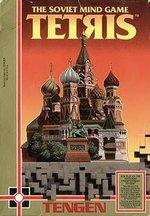 Tetris by Tengen