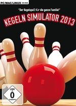 Kegel Simulator 2013