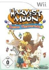 Harvest Moon - Deine Tierparade (Wii)