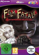 Film Fatale - Die Entf�hrung der Rita Ray