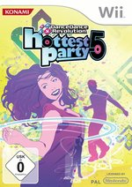 DanceDanceRevolution - Hottest Party 5