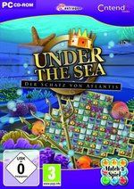 Under the Sea - Der Schatz von Atlantis