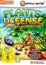 Plants Defense - Verteidige deinen Garten