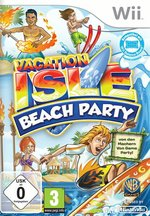 Vacation Isle - Beach Party
