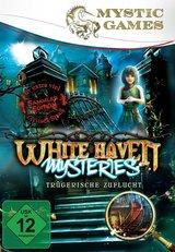 White Haven Mistery - Trügerische Zuflucht