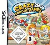 Crazy School Games