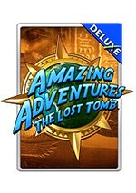 Amazing Adventures - The Lost Tomb