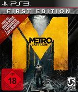 Metro - Last Light