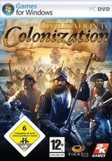 Sid Meiers Civilization 4 - Colonization