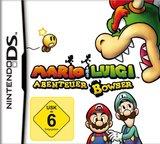 Mario & Luigi - Abenteuer Bowser