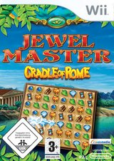 Jewel Master - Cradle of Rome