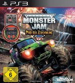 Monster Jam - Pfad der Zerst�rung