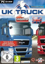 UK-Truck Simulator