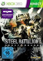 Steel Battalion - Heavy Armor