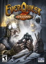 EverQuest - Underfoot