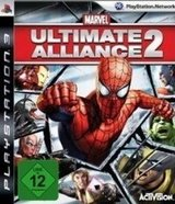 Marvel Ultimate Alliance 2