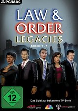 Law & Order - Legacies