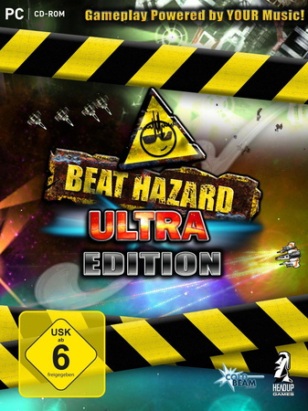 Beat Hazard - Ultra Edition