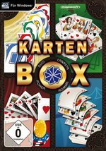Karten Box