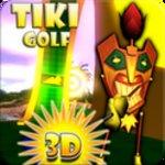 Tiki Golf 3D