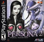 Persona 2 - Eternal Punishment