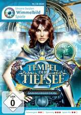 Geheime Fälle - Tempel der Tiefsee 2
