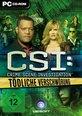 CSI - T�dliche Verschw�rung