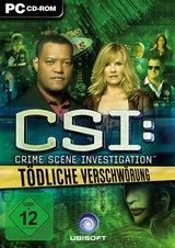 CSI - Tödliche Verschwörung