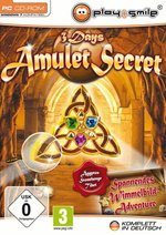 3 Days Amulet Secret