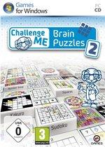 Challenge Me - Brain Puzzles 2