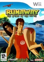Runaway - Dream of the Turtle