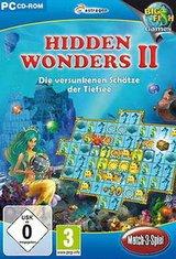 Hidden Wonders 2