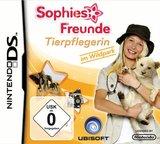 Sophies Freunde - Tierpflegerin im Wildpark