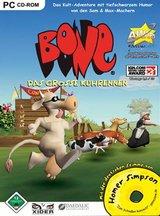 Bone - Das gro�e Kuhrennen