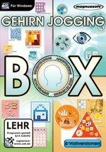 Gehirnjogging Box