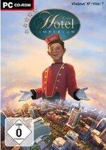 Luxus Hotel Imperium