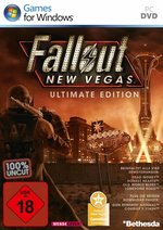 Fallout - New Vegas Ultimate Edition